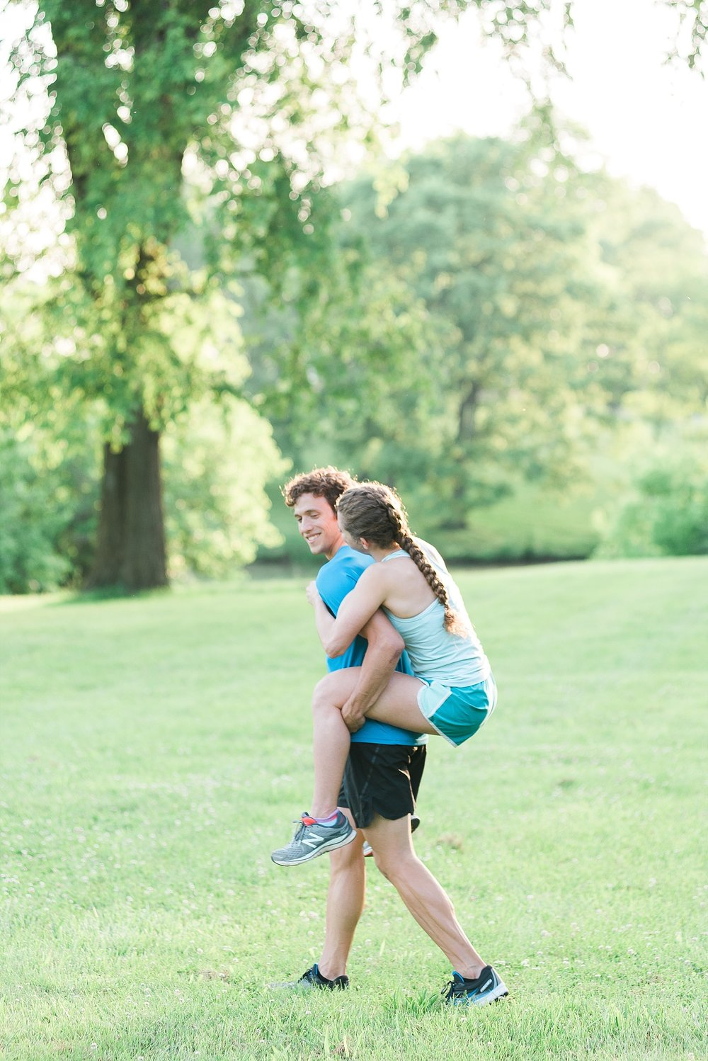 engagement-session-for-runners