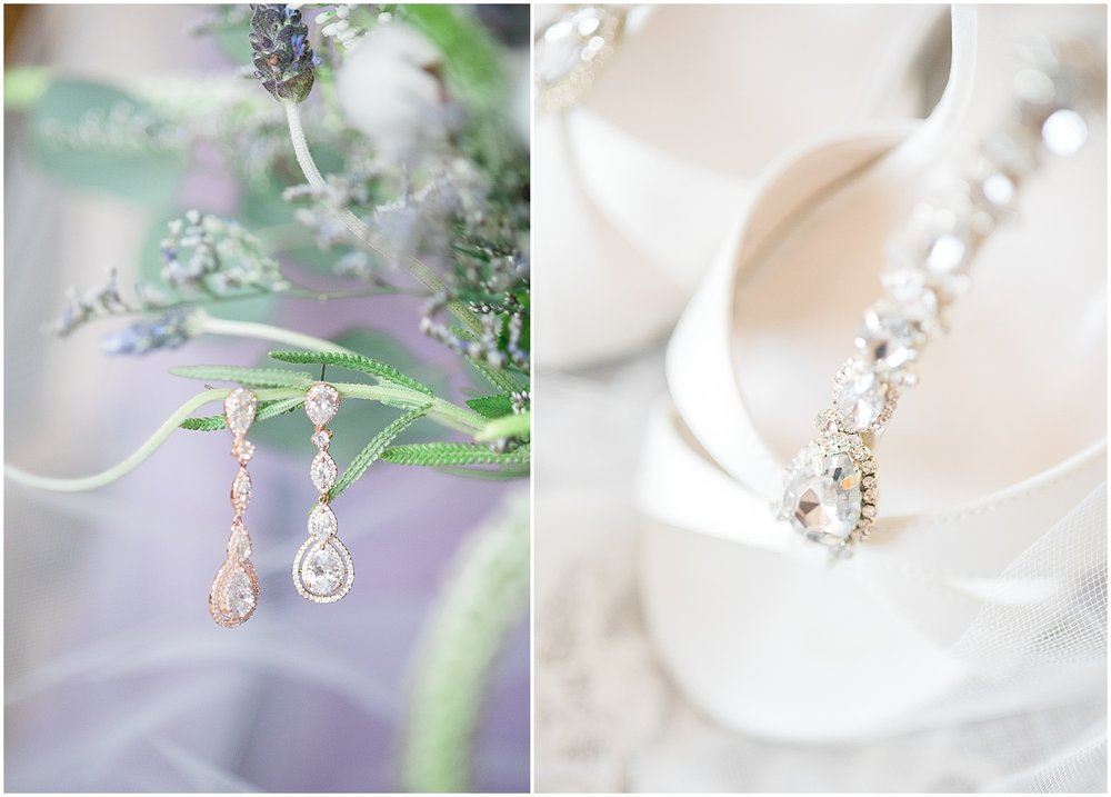 wedding-shoes-earrings