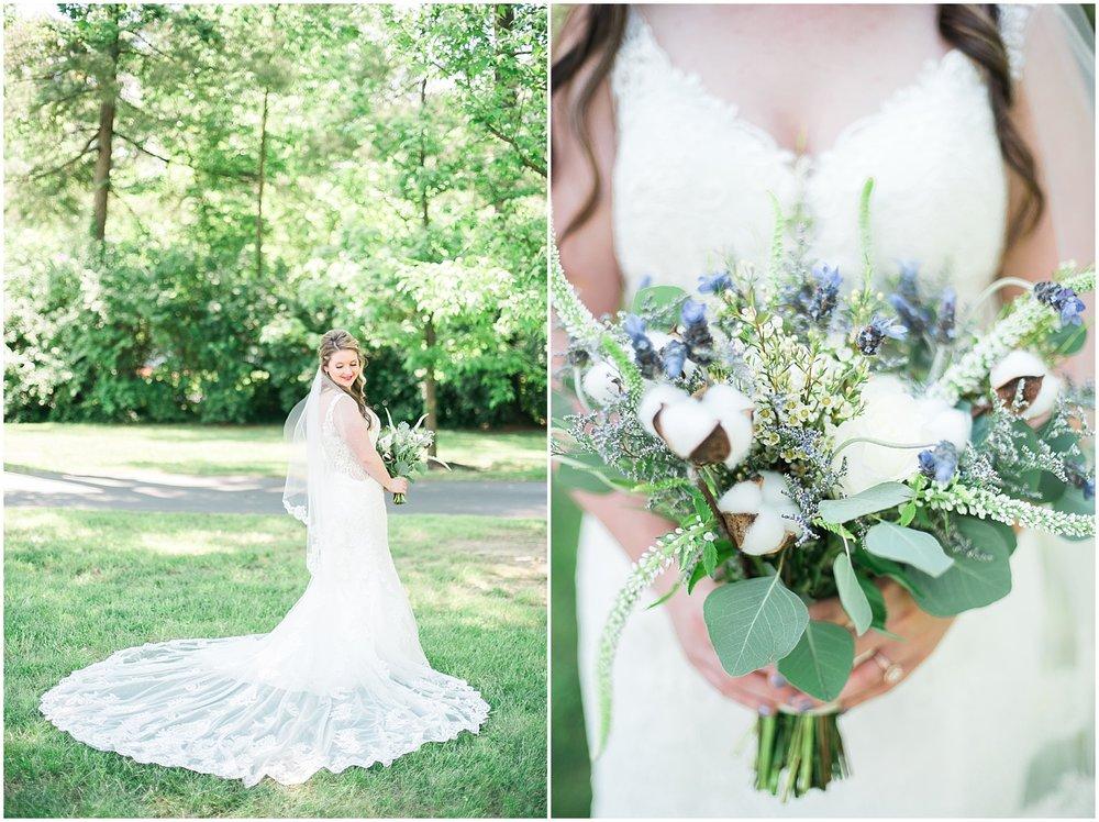 lavender-cotton-bouquet