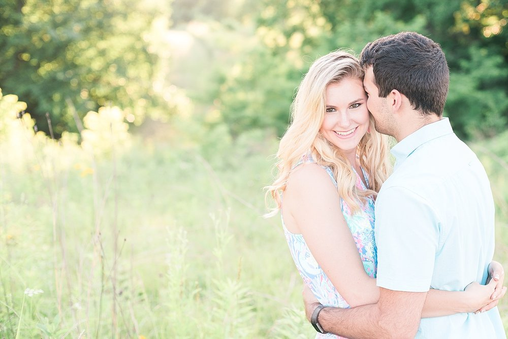 danville-engagement-session