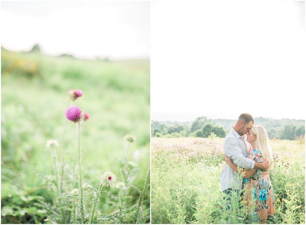 wildflower-engagement