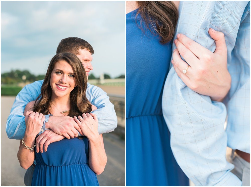 lexington-ky-engagement-session