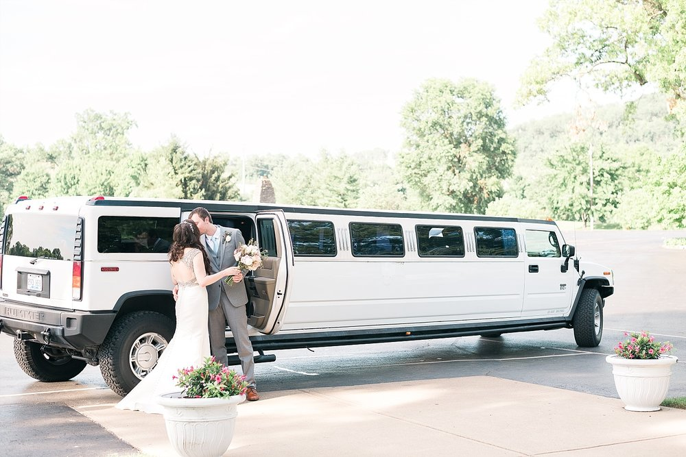 limo-wedding