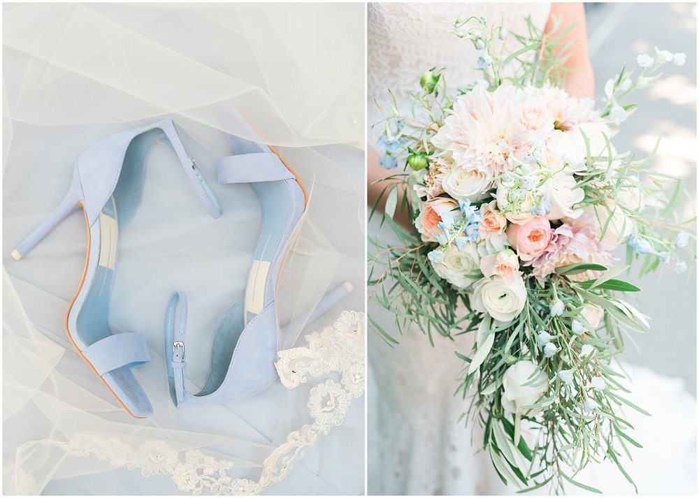 details-shoes-bouquet