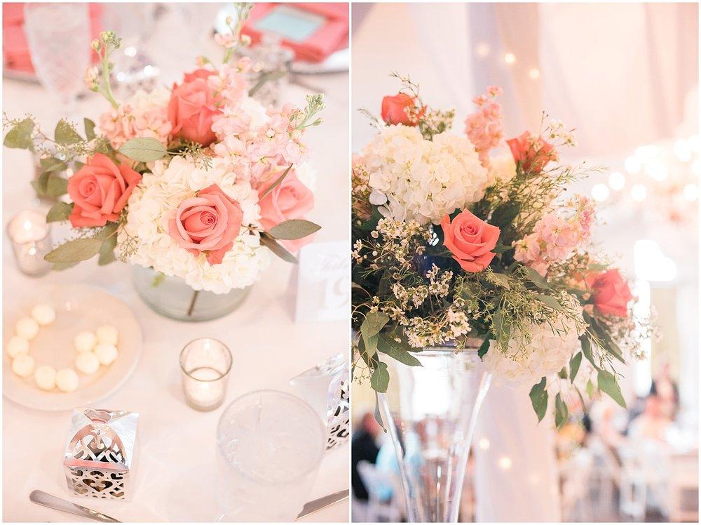 reception-florals