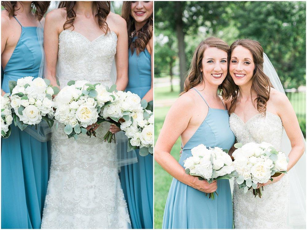 We shot Meredith's sister's wedding last year! Remember Callen & Houston? :)