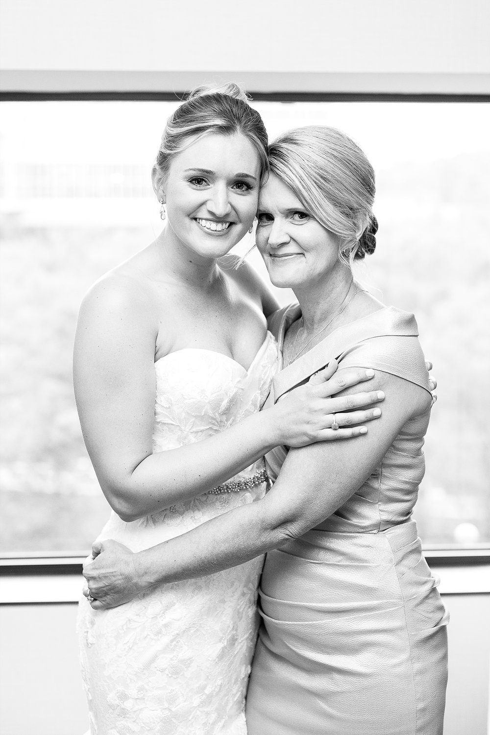 This mother and daughter have the sweetest relationship! Both were wonderful to work with!
