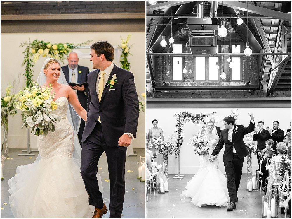 bride-groom-exit