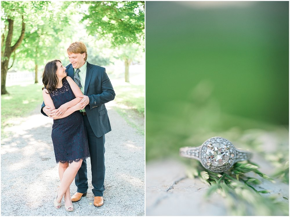 shaker-village-engagement-session