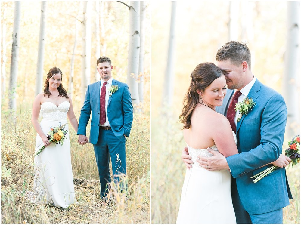 aspen-trees-wedding-photos
