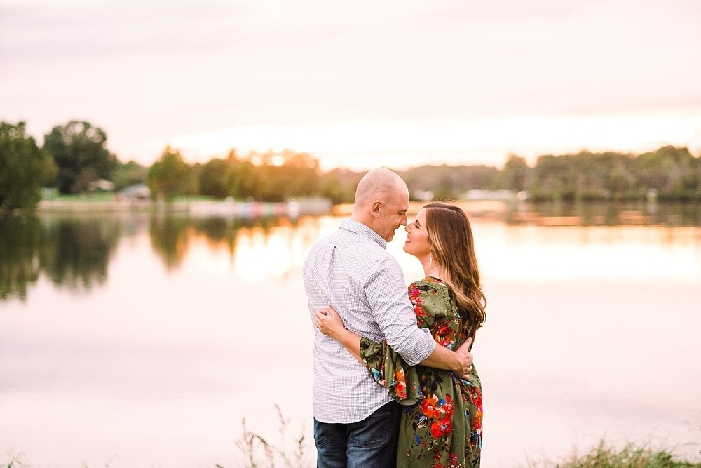 magical-engagement-session
