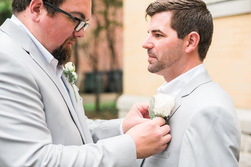 groom-prep