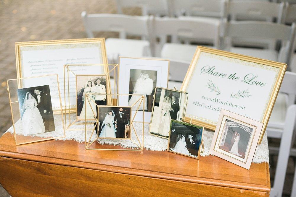 rememberance-table