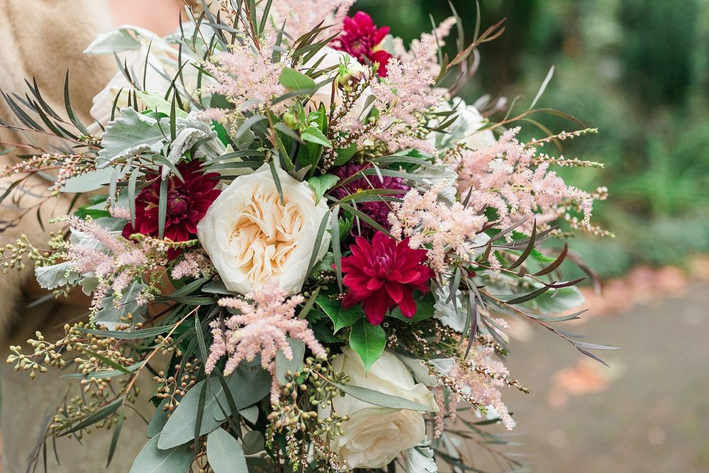 bouquet-wedding