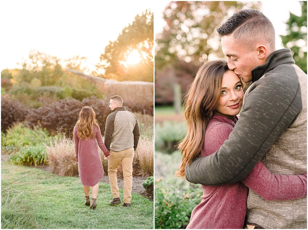 cozy-engagement-session