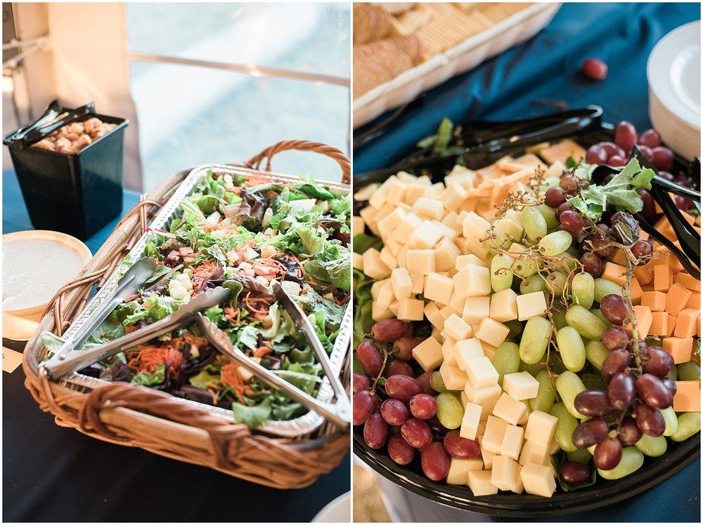 buffet-at-reception