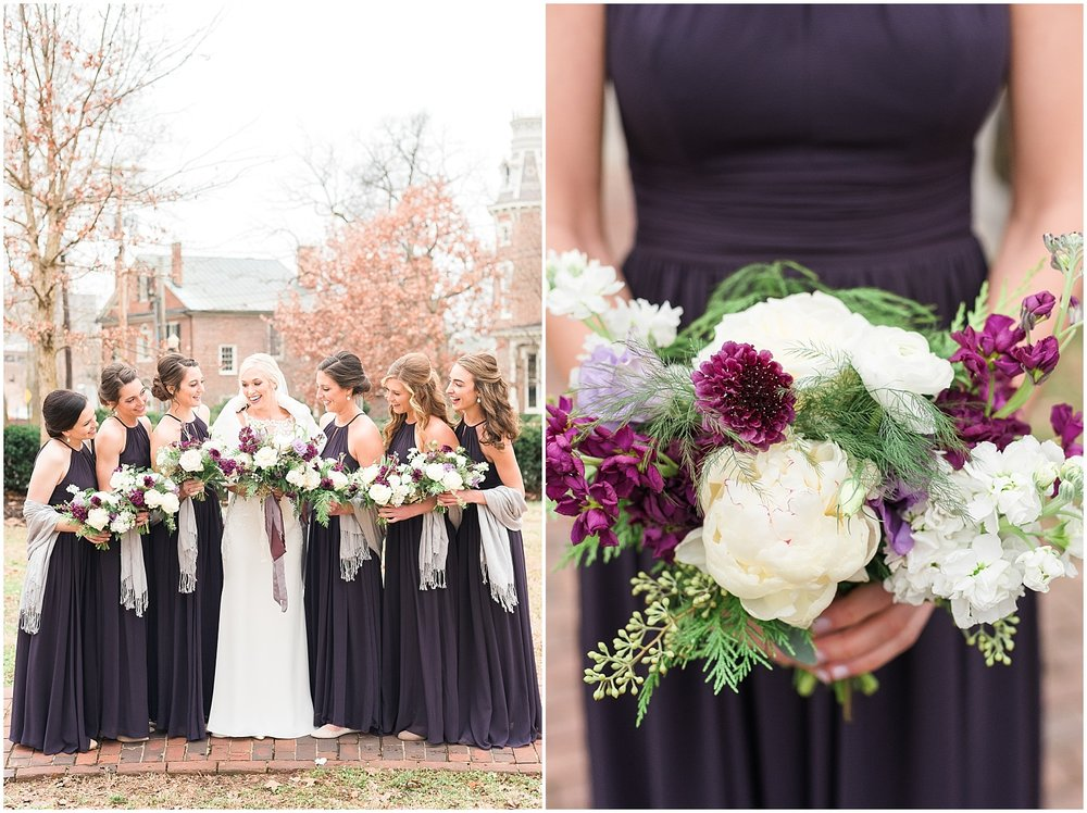 plum-bridesmaids-dresses