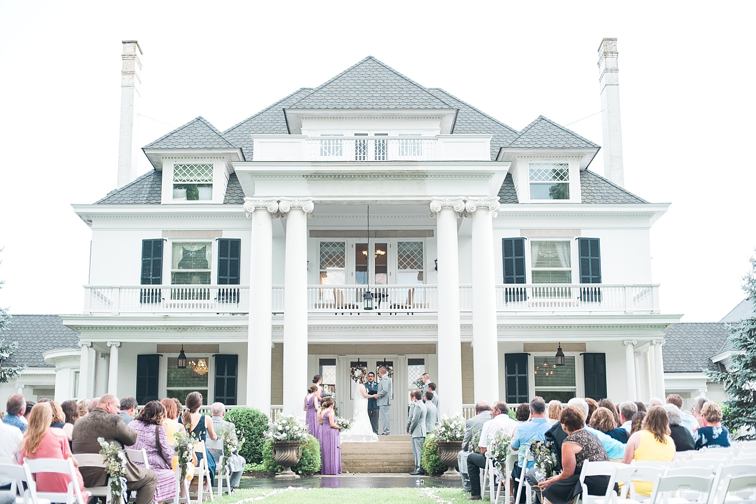 Best Historic And Estate Wedding Venues In Lexington Ky