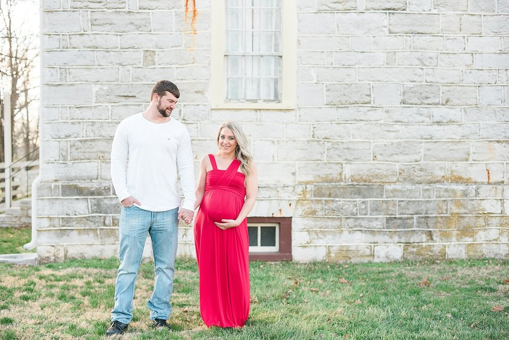 ky-maternity-photography