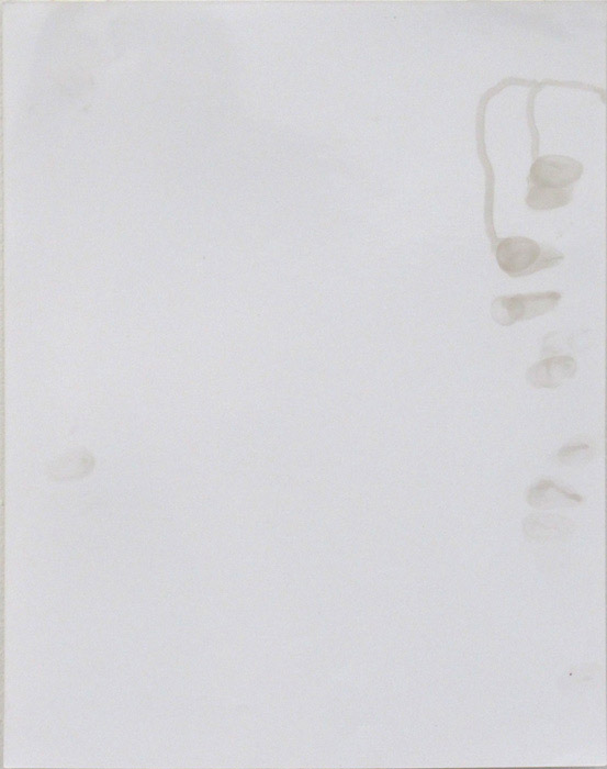 Ryan Foerster,  This Isn't Working - Fingerprints , 2012, C-print, 14 x 11 in