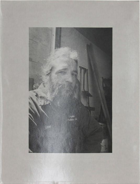 Ryan Foerster, Steve, 2002,silver gelatin print,10 x 8 in