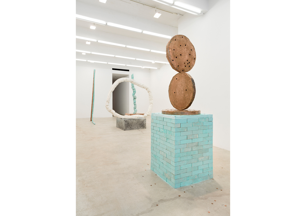 Jory Rabinovitz Eighty Three GALLERY � Martos Gallery