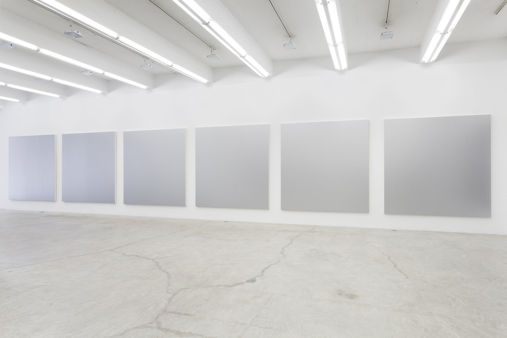 Installation view,  HENRY CODAX , Martos Gallery, New York, 2014
