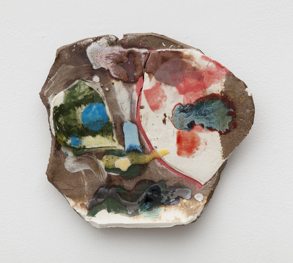 Jennie Jieun Lee,  Solfegetto , 2015, glazed stoneware, 10 x 1 x 1 in