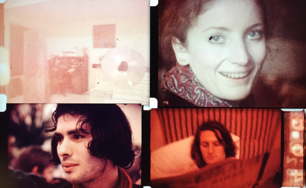 Michel Auder,  1967 , 2015, 16 mm film transferred to digital video, 21:28 min, Edition of 5 plus II AP