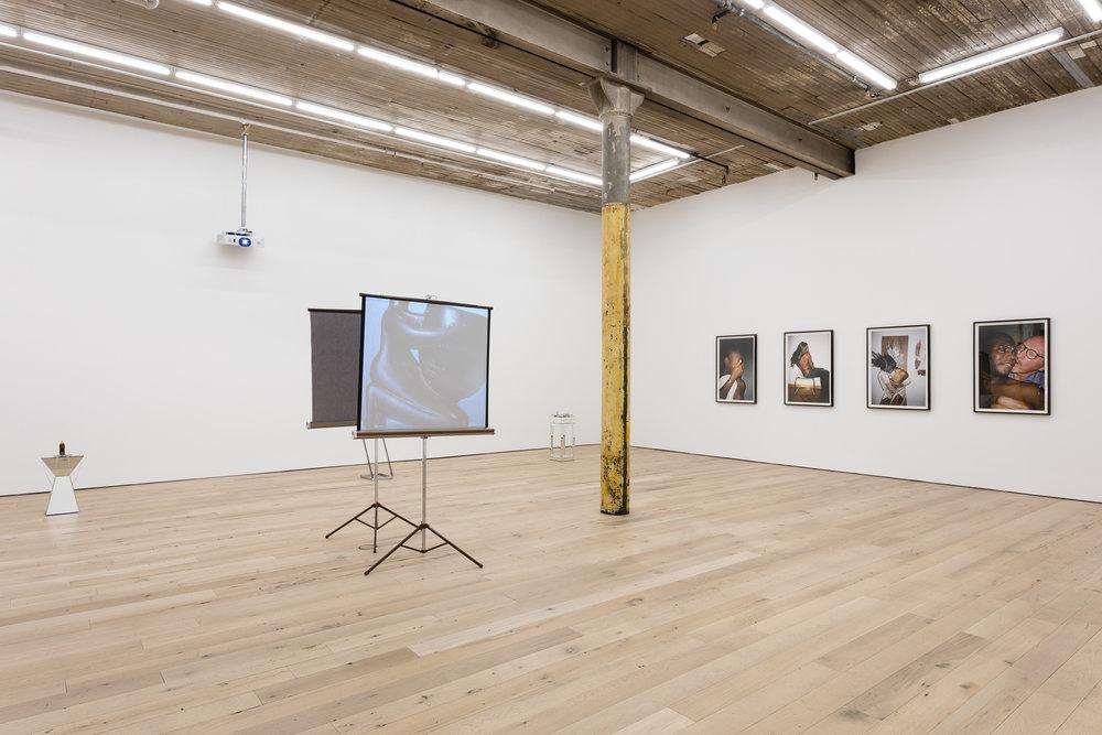 Installation View,  Equilibrium , Martos Gallery, New York, NY, 2018