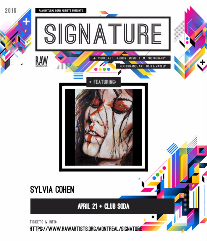 Sylvia Cohen-RAW-Montreal presents SIGNATURE.jpeg