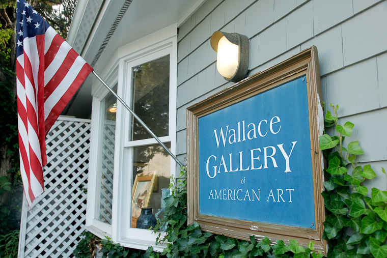 Wallace Gallery