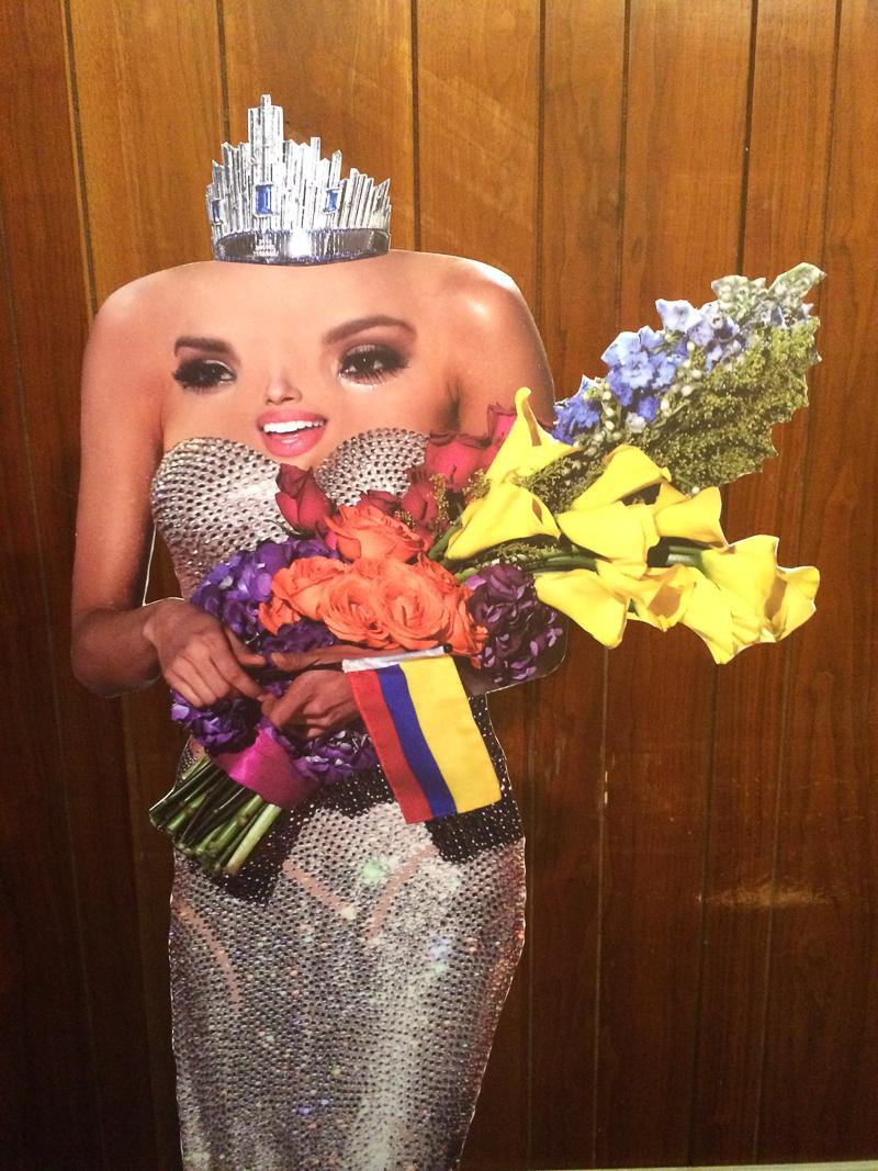 """""""Ariadna Gutierrrez"""" 2016"""