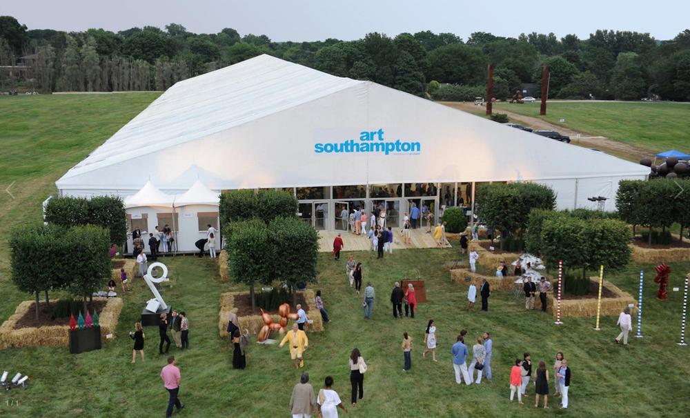 Art Southampton 2016