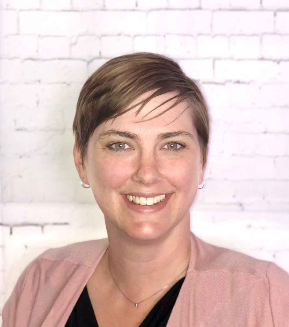 Rachel Mathison,Director of Programs -