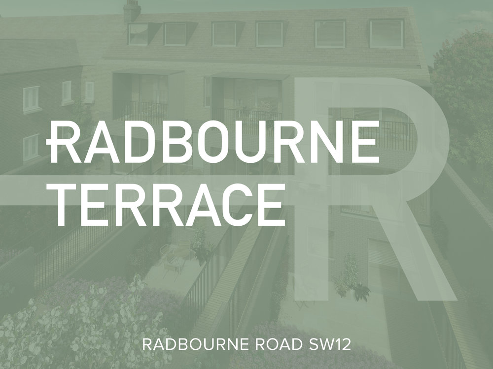 RADBOURNE TERRACE SW12