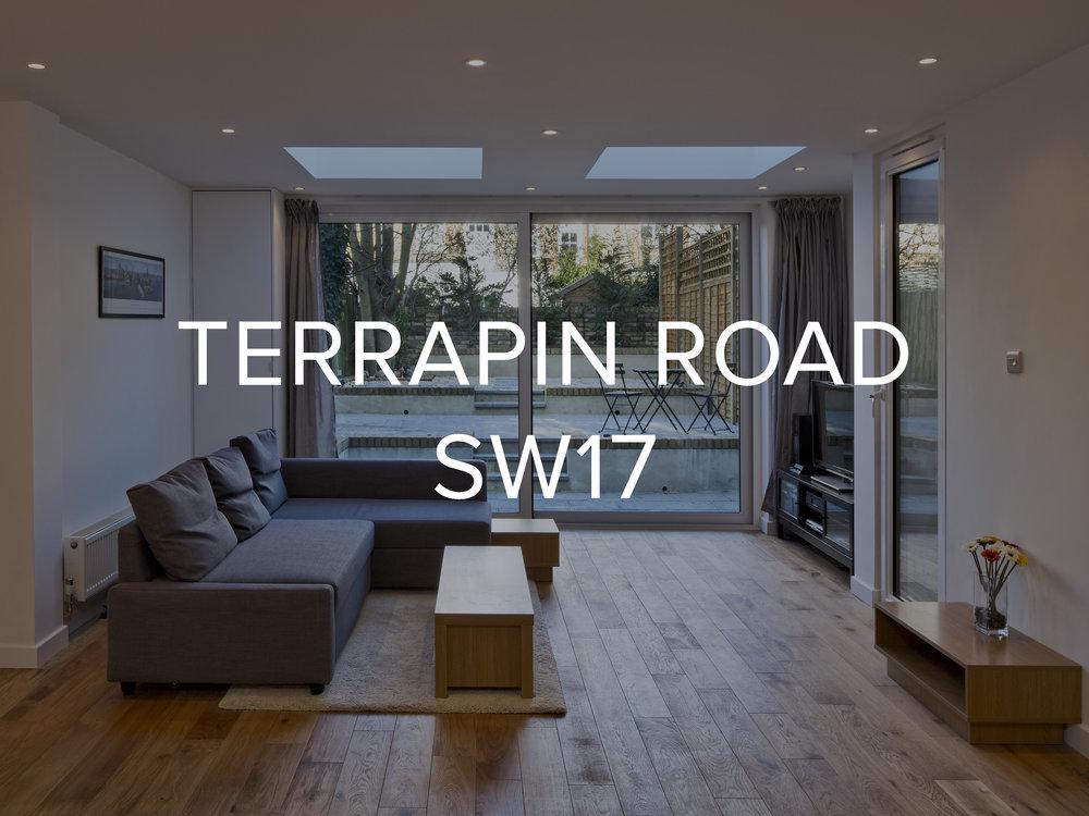 TERRAPIN ROAD SW17