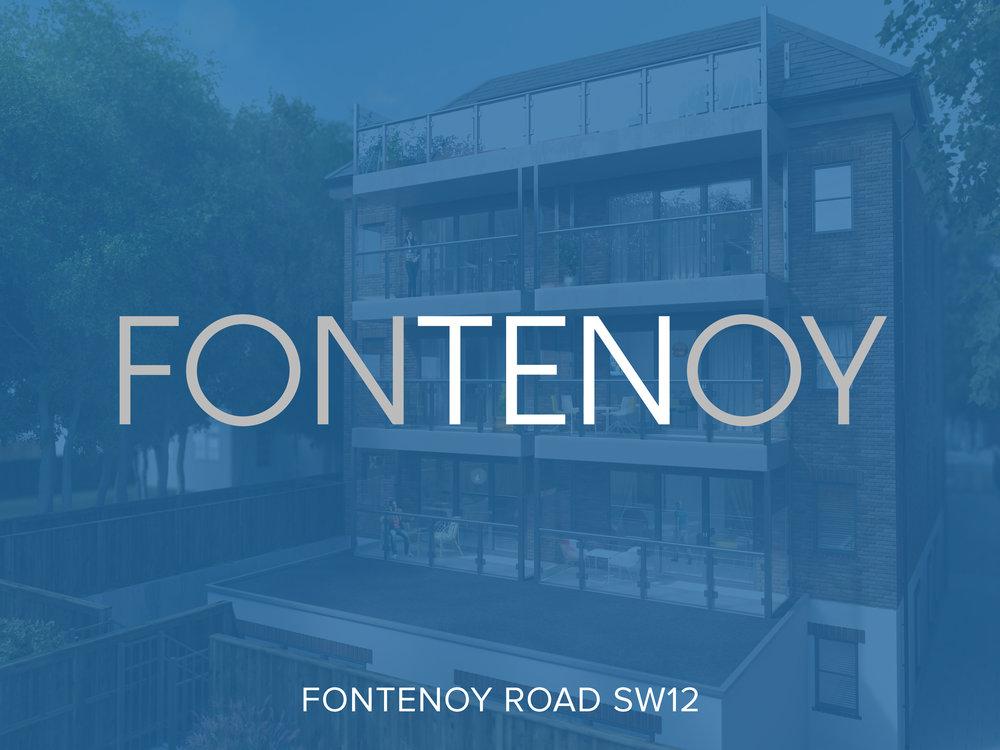 10 FONTENOY SW12