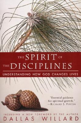 Copy of Copy of The Spirit of the Disciplines