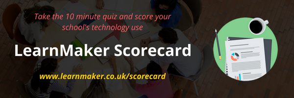 LearnMaker Scorecard