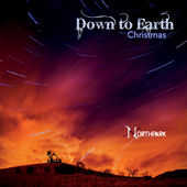 Down To Earth cover170x170.jpg