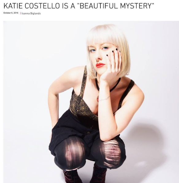 Katie Costello | All Rights Reserved