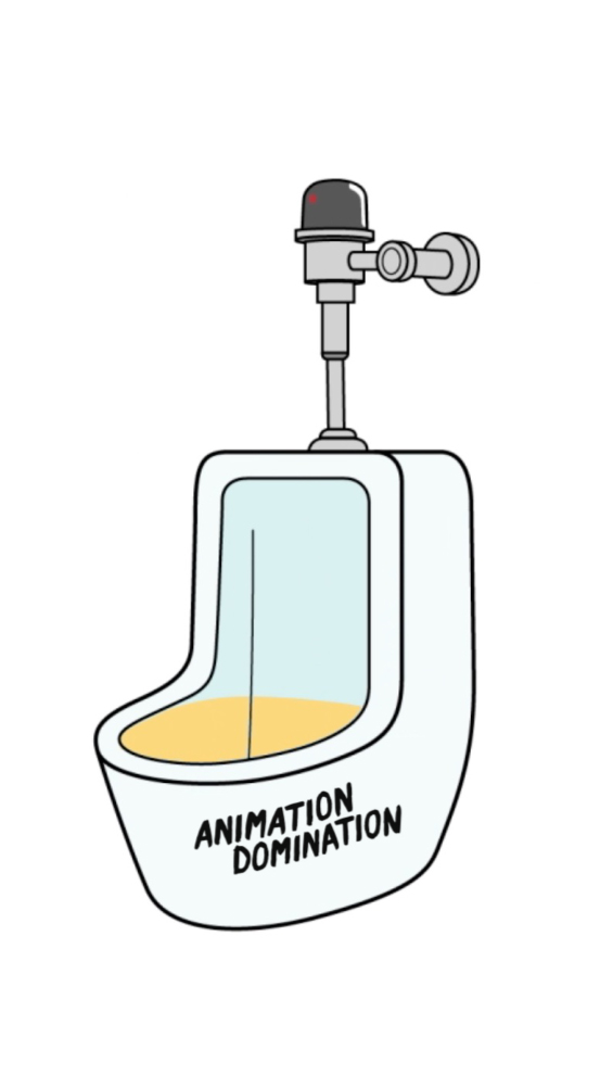 FX   Animation Domination IDs  Direction / Animation / Edit