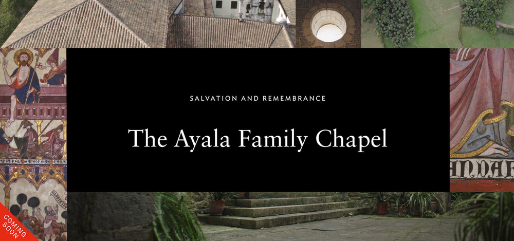 AYALA Family Chapel