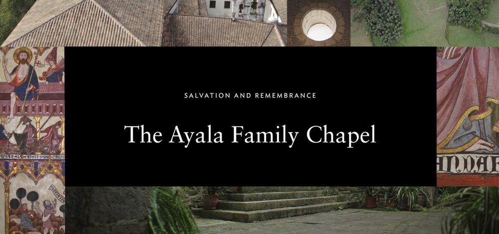 Art Institute of Chicago The Ayala Family Chapel edit