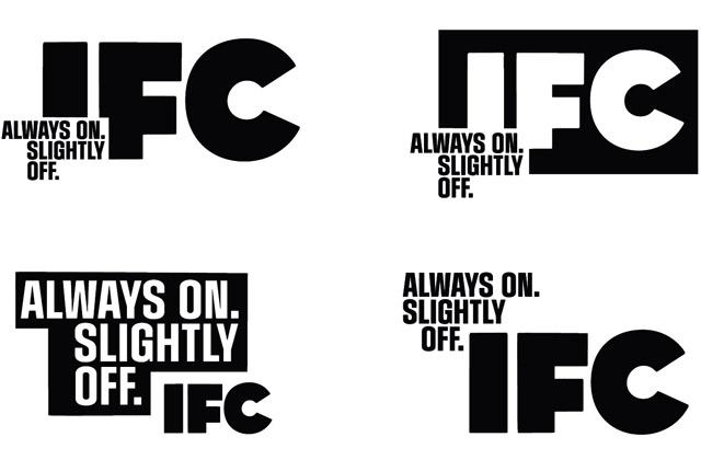 IFC Logo Family