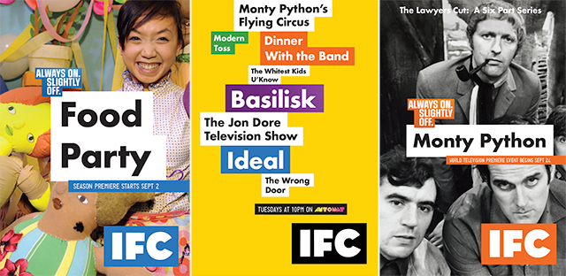 IFC Print Samples