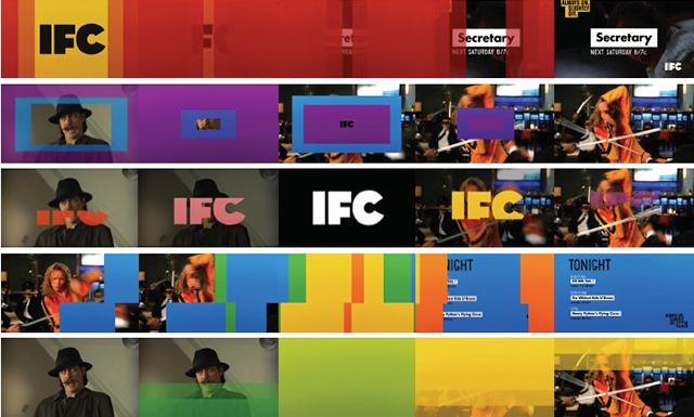 IFC Transitions