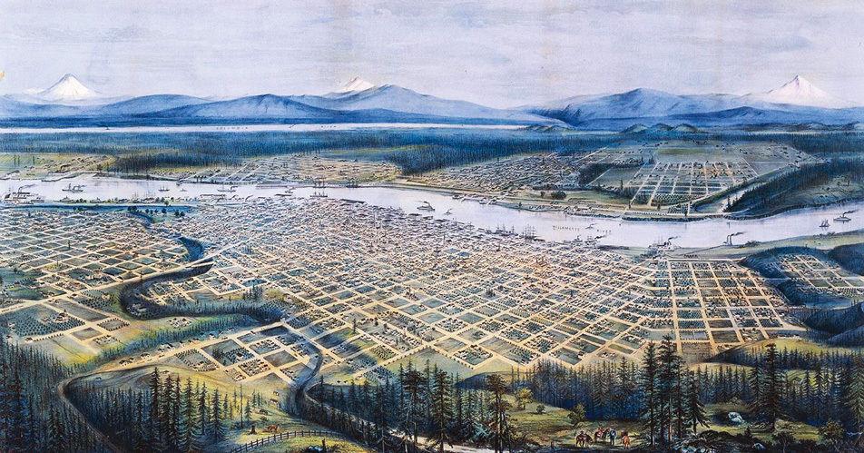 Portland 1881