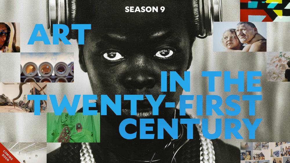 ART21 Season 9